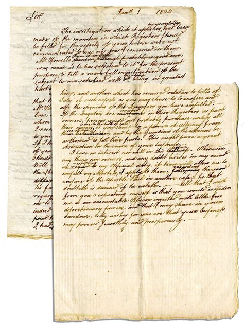 declaration of independence up letter exle lot detail autograph letter by declaration of