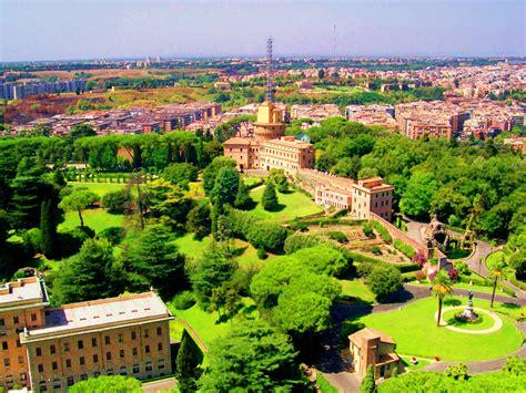 Vatican Gardens by File Vatican Gardens 7 Jpg