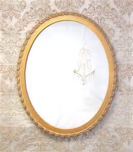 Vanity Mirror For Sale Large Vintage Mirror For Sale Vanity Oval Mirror By