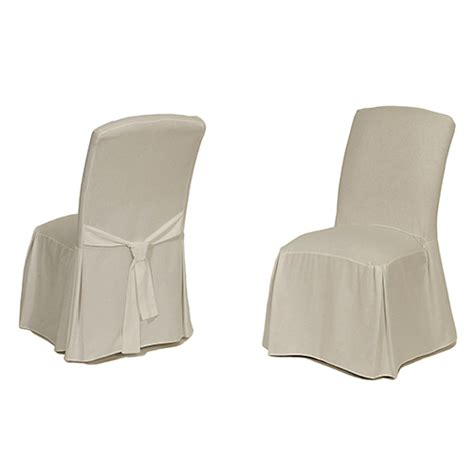 long dining chair slipcovers csi long dining chair slipcover boscov s