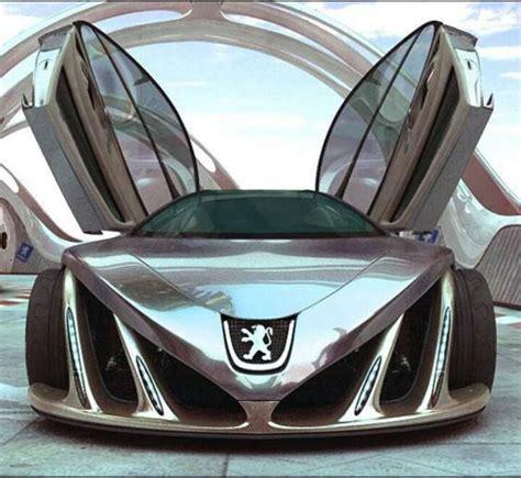 luxury peugeot cars peugeot luxury rides peugeot cars and