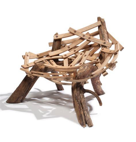 Nest Chair by The New Bird Nest Chair From Studio Floris Wubben