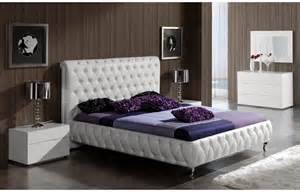 Bed Furniture Sets 5 Pc Bedroom Set Imex Furniture