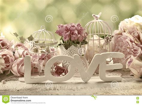 imágenes flores vintage romantic vintage love background with flowers royalty free