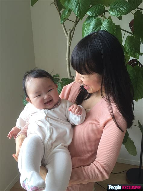 marie kondo blog exclusive first pictures of marie kondo s 6 month old