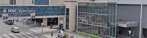 Health Science Center Winnipeg Detox welcome to hsc