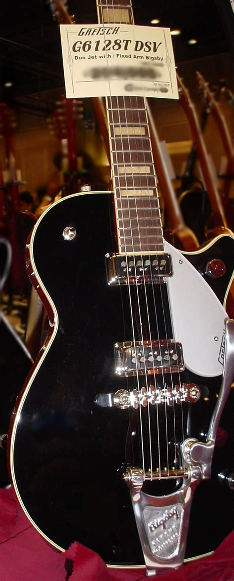 Gretsch 6128 Wikipedia The Free Encyclopedia | gretsch 6128 wikipedia