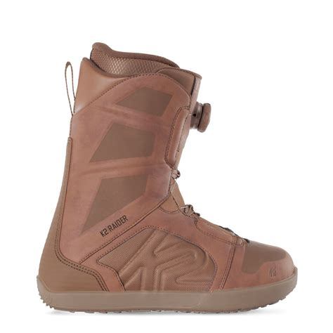 k2 boa mens snowboard boots new 2015 all mountain