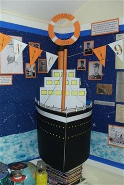 titanic class rooms titanic lesson ideas and resources titanic teaching resources titanic topic ideas titanic