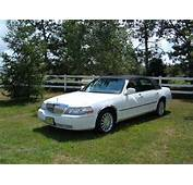 2003 Lincoln Town Car 2jpg  Wikimedia Commons