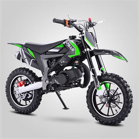Mini Pocket pocket bike cross 49cc pour enfants smallmx dirt bike