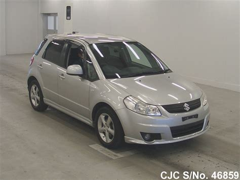 Talang Air Model Injection Suzuki Sx 4 Sx4 2009 suzuki sx4 silver for sale stock no 46859