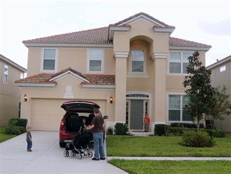 orlando vacation home rental near disney a s take