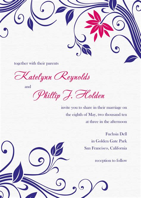 design patterns invitation cards wedding invitation designs theruntime com