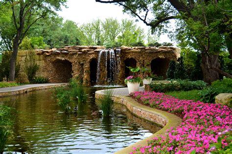 dallas endless garden takes   special