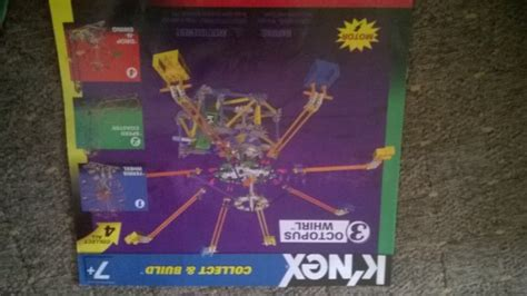k nex super swing knex building toys for sale in mountbellew galway from