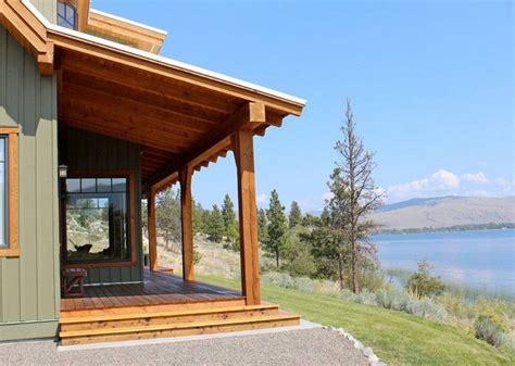 hacer un porche construir un porche de madera pisos al d 237 a pisos
