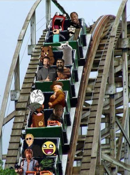 Roller Coaster Meme - funny pictures 8 52 images
