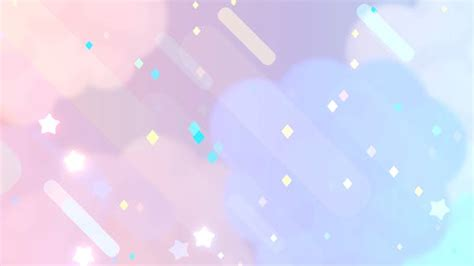 cartoon pastel night sky   tykcartoon videohive