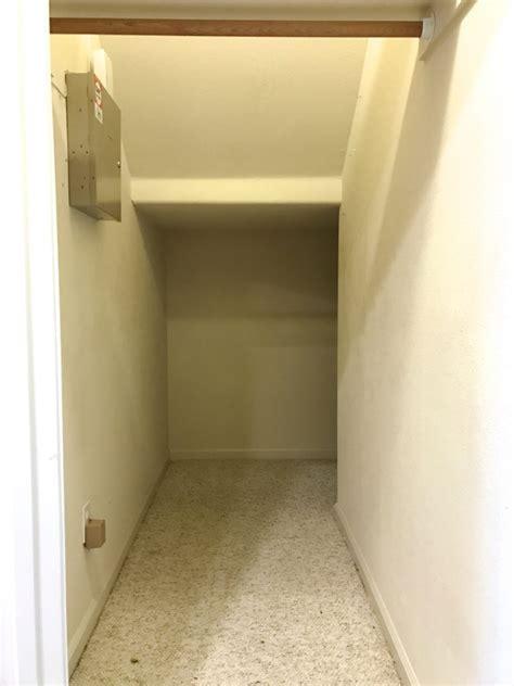 simply   ultimate  stairs closet simply