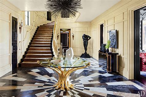 kelly wearstler home decor kelly wearstler designs a glamorous bel air home photos