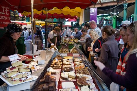 new year food stalls 14 amazing food markets you to visit in