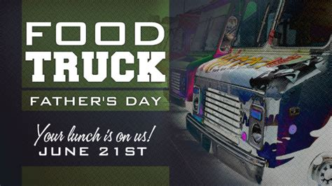 free food for fathers day finds happenings free food for on s day