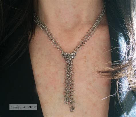 Taibo Dress St by Feminine Strong Jewelry By Cecilia Taibo Rahban