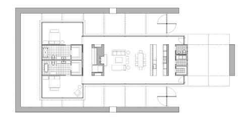 case study houses floor plans case study house 24 google search floor plans pinterest architects and