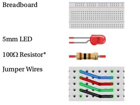 membuat flasher lu led tutorial arduino membuat led flasher saya bisa dot com