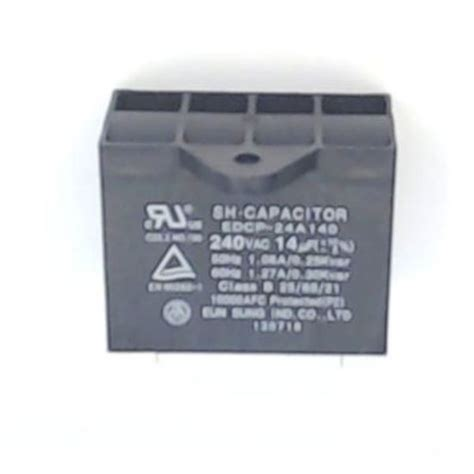 lg refrigerator motor starting capacitor lg electronic sears kenmore refrigerator electric start capacitor 0czzjb2014k appliance parts