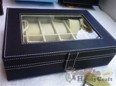 Box Jam box jam tangan isi 12