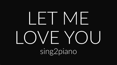 download lagu let me love you download dj snake ft justin bieber let me love you