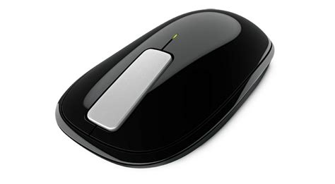 Microsoft Explorer Touch Mouse microsoft explorer touch mouse review computershopper