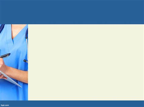 ppt templates free download nurse medical powerpoint template 8 แจก powerpoint template สวยๆ
