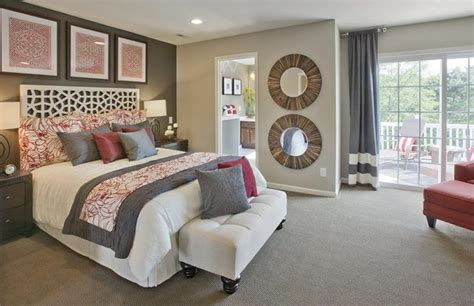 can you paint two accent walls 25 beautiful bedrooms with accent walls page 2 of 5