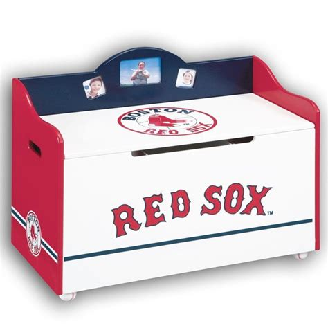 red sox bedroom red sox toy chest for boys room 169 itoyboxes com anthony