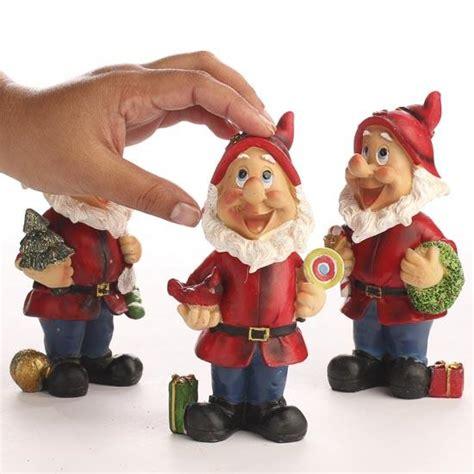 bobblehead gnome gnome bobblehead table decor and winter