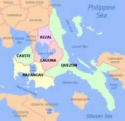 regional map region4ppadoj