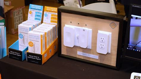 switchmate smart light switch a look at the switchmate smart light switch and smart