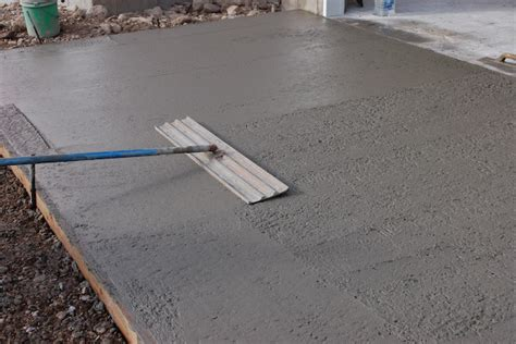 How To Bleed A Floor by What Is Bleeding In Concrete And How It Affects Concrete