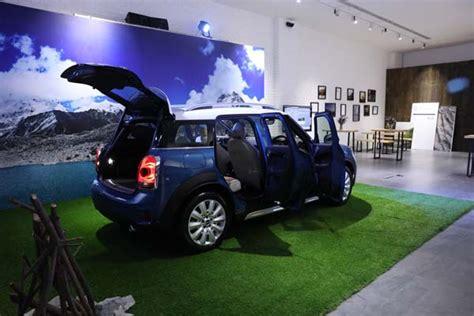 Mini Generasi 3 generasi kedua mini countryman akhirnya resmi diperkenalkan