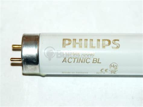 Lu Tl Led 36 Watt Philips philips 36 watt 24 inch t8 black light fluorescent bulb