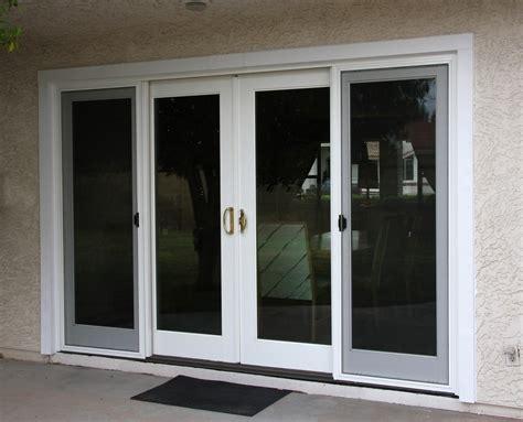 sliding door opening centre opening sliding patio doors sliding doors