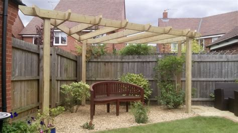 Custom Built Pergola Desborough Tdj Construction Custom Made Pergola