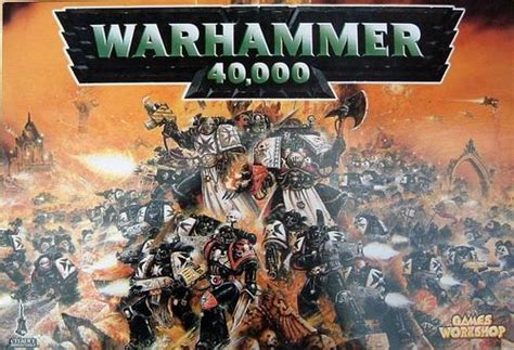 warhammer 3rd edition card template warhammer 40 000 3rd edition box set the s trove