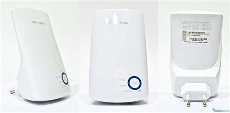 Alat Wifi Tp Link tp link tl wa850re range extender menambah jarak wifi
