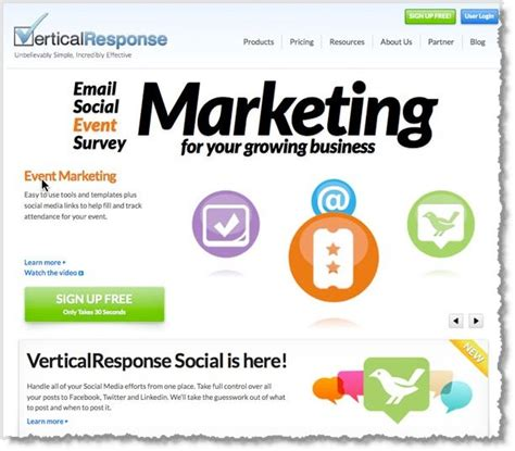 Email Marketing 5 by 5 Email Marketing Tools To Help You Grow Your Business