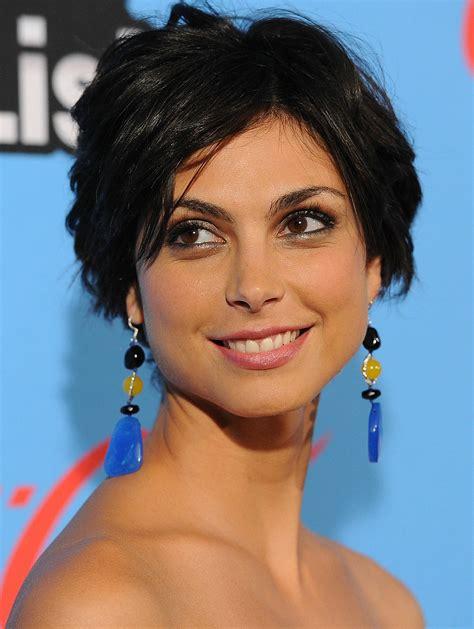 googlephotos short haircuts unicef morena baccarin files