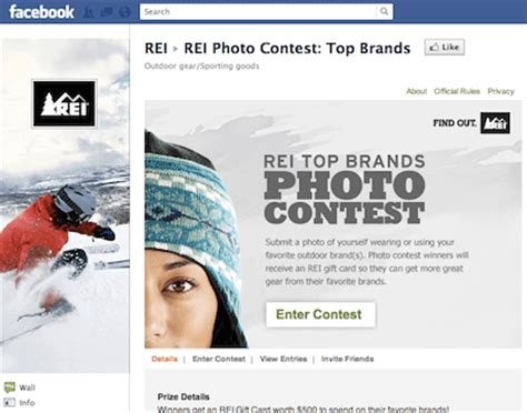 Facebook Sweepstakes Exles - 25 creative facebook contest ideas you can use today